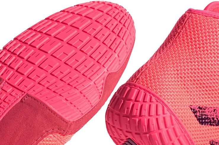 Wrestling shoes, Tech Fall 2.0 - G25907, Adidas
