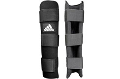Shinguards, Intensive training - ADIBP071, Adidas