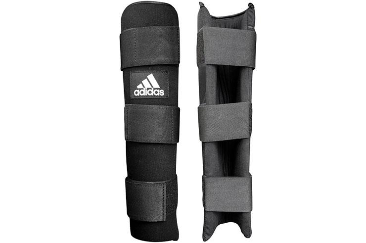 Espinilleras, Entrenamiento Intensivo - ADIBP071, Adidas