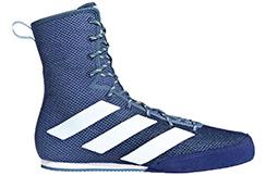 Chaussures de Boxe, Box Hog 3 - FV6585, Adidas