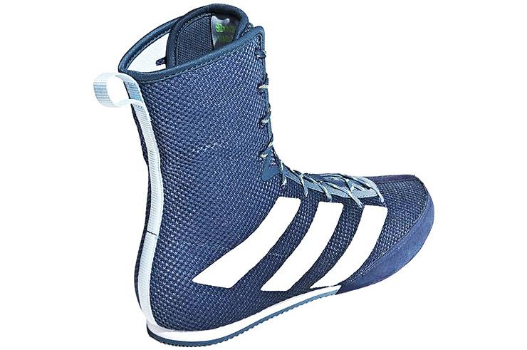 Zapatos de boxeo, Box Hog 3 - FV6585, Adidas