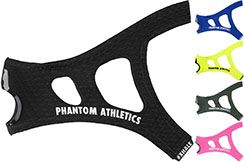 Replacement elastic for training mask, Phantom Athletics