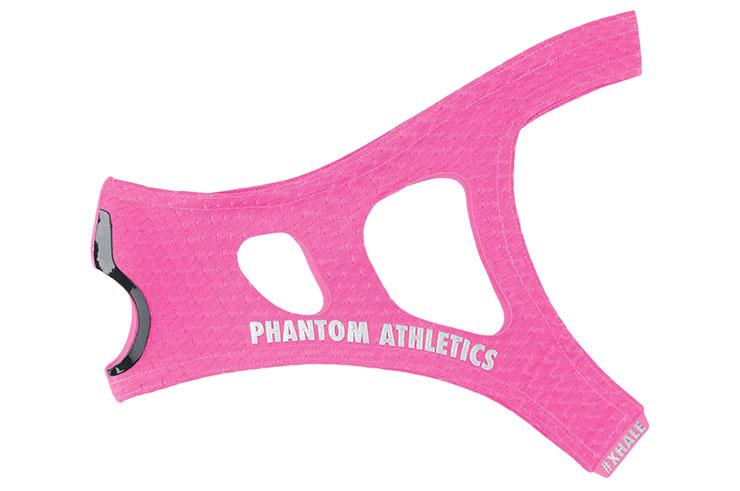 Elastique de rechange pour masque d'entraînement, Phantom Athletics