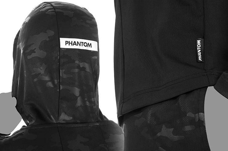 Sweat à capuche - Shadow, Phantom Athletics