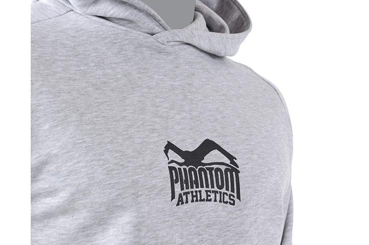 Sweat à capuche - Team, Phantom Athletics