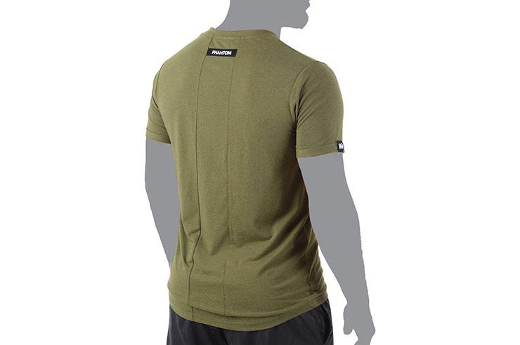 Sports t-shirt - Zero, Phantom Athletics