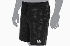 Training Shorts - Shadow, Phantom Athletics