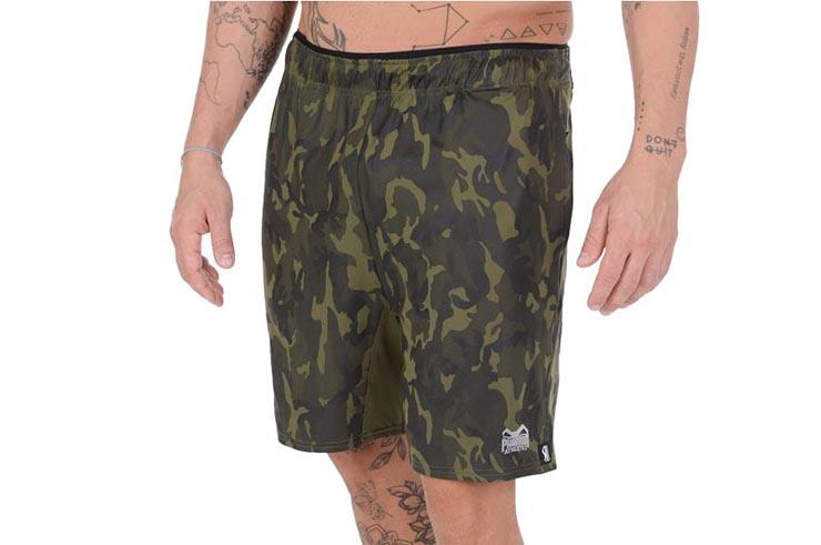 Training Shorts - Shadow, Phantom Athletics