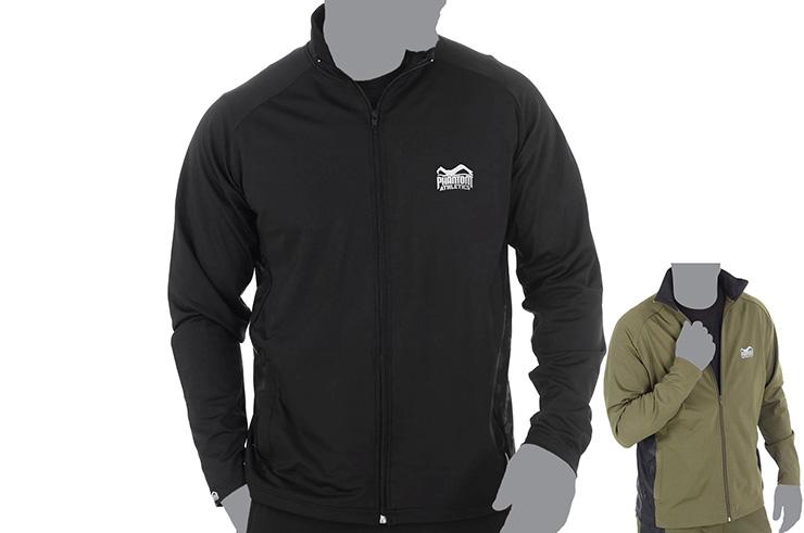 Tracksuit jacket - Shadow, Phantom Athletics