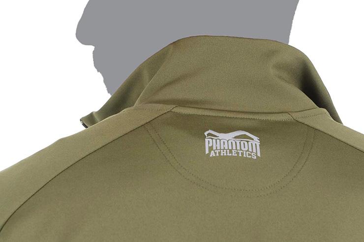 Chaqueta de chándal - Shadow, Phantom Athletics