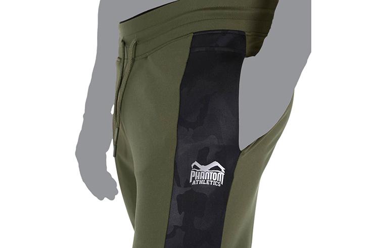 Tracksuit Pants - Shadow, Phantom Athletics