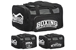 Bolsa de deporte - Tactic Boxe/MMA, Phantom Athletics