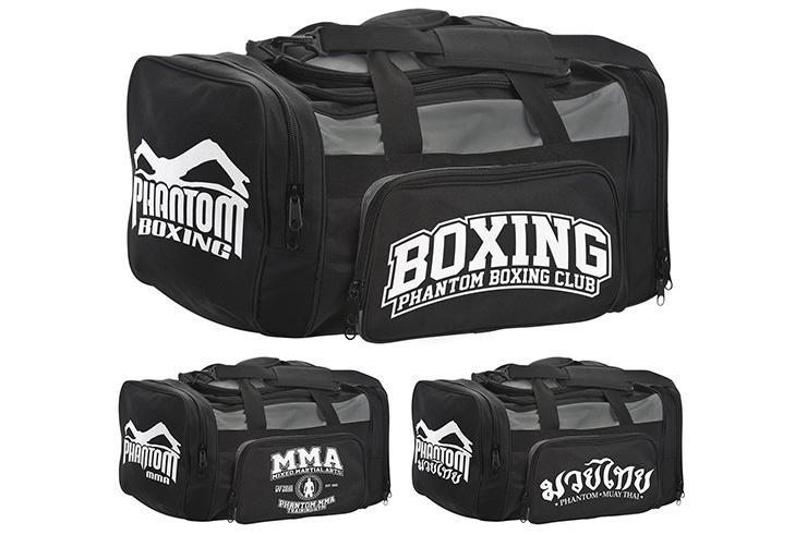 Bolsa de deporte - Tactic Boxe/MMA, Phantom Athletics