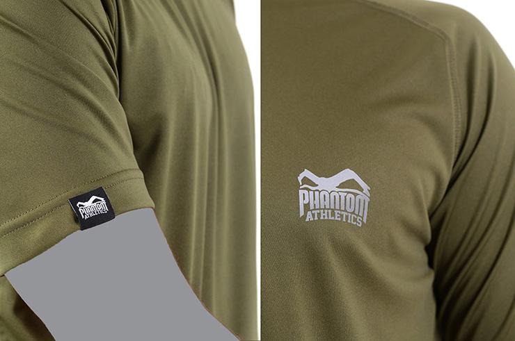T-shirt d'entraînement - Tactic, Phantom Athletics