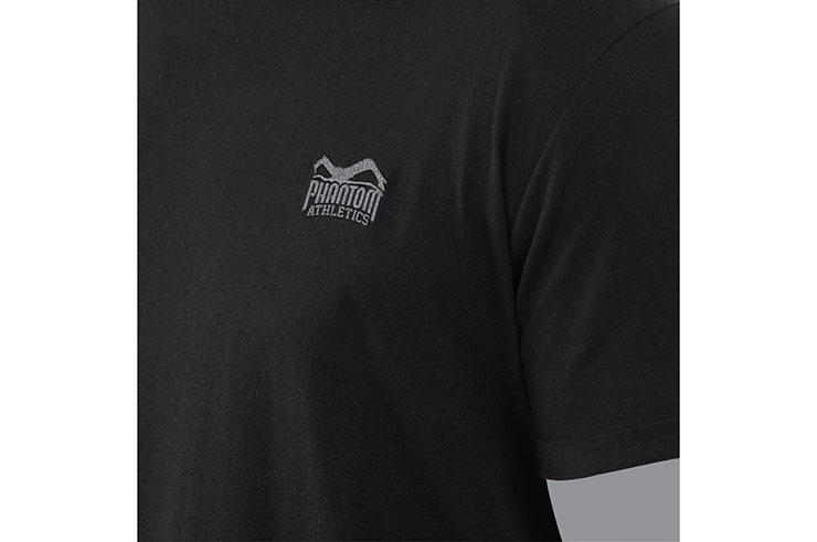 Camiseta mangas cortas - Sonic, Phantom Athletics