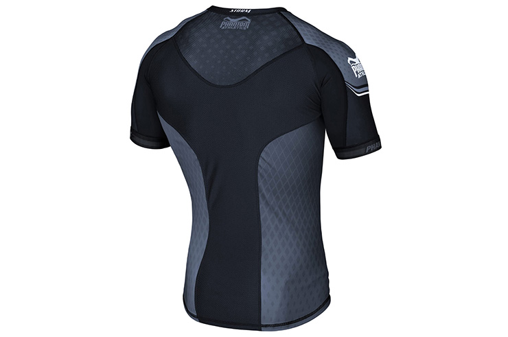 Compression t-shirt, Short sleeves - Strom Nitro, Phantom Athletics