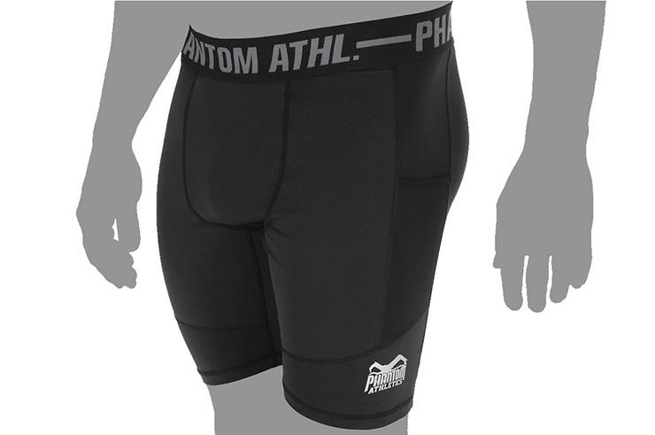 Pantalones cortos de compresión - Tactic, Phantom Athletics