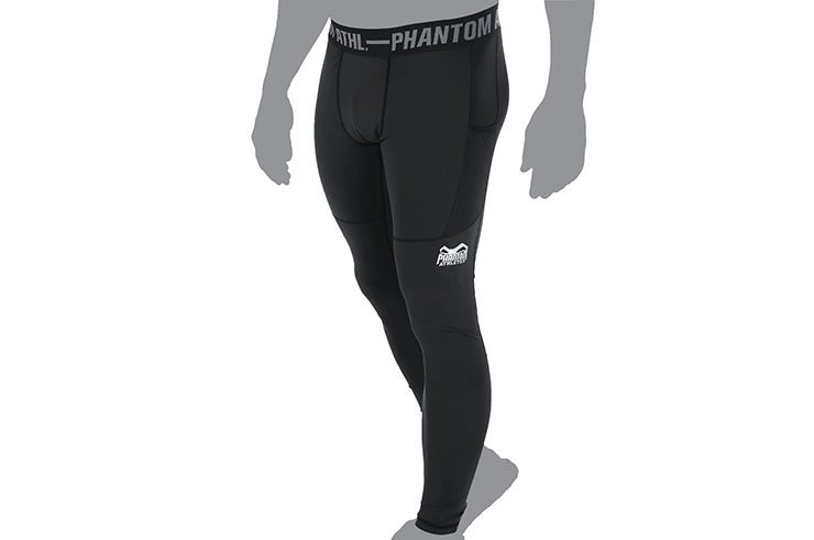 Pantalones de compresión - Tactic, Phantom Athletics