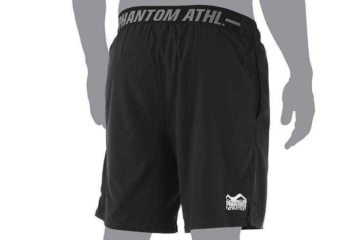 Short d'entraînement - Tactic, Phantom Athletics