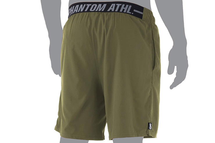 Training Shorts - Tactic, Phantom Athletics