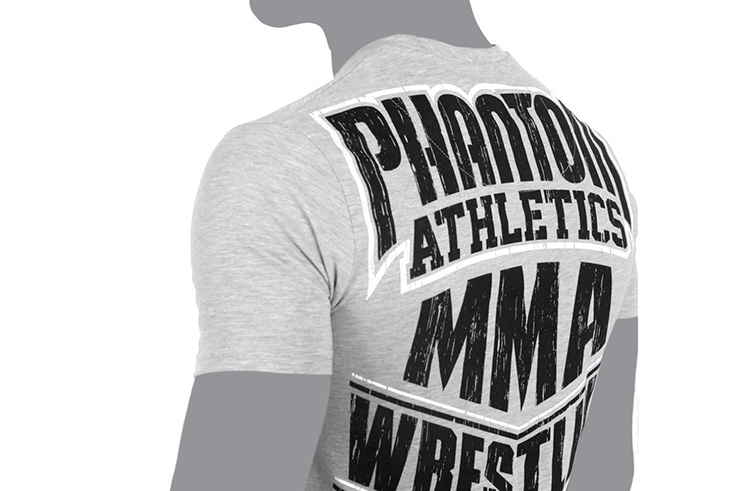 T-shirt de sport - MMA, Phantom Athletics