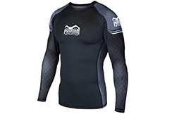 T-shirt de compression manches longues, Storm Nitro - Phantom Athletics