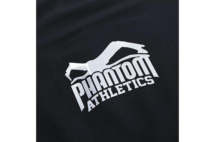 T-shirt de compression manches longues, Storm Nitro - Phantom Athletics