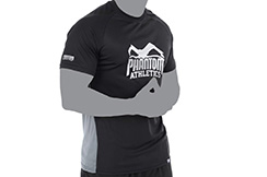 T-shirt d'entraînement - Stealth, Phantom Athletics