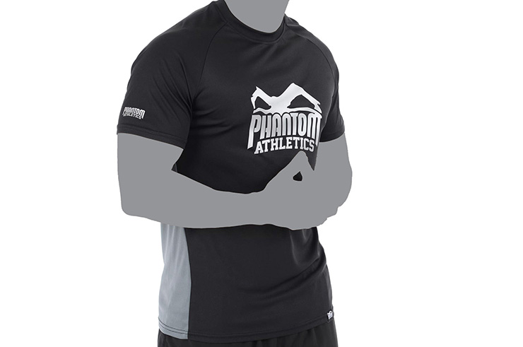 Training T-shirt - Stealth,Phantom Athletics