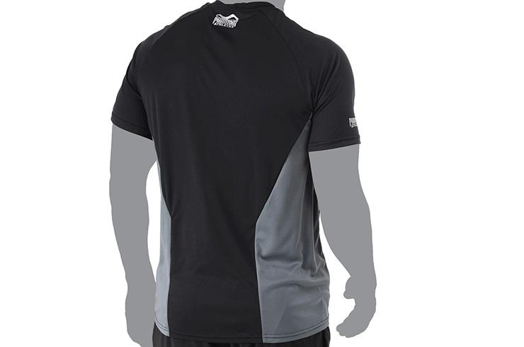 T-shirt d'entraînement - Stealth, Phantom Athletics