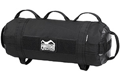 Weighted powerbag - Adjustable weight, Phantom Athletics