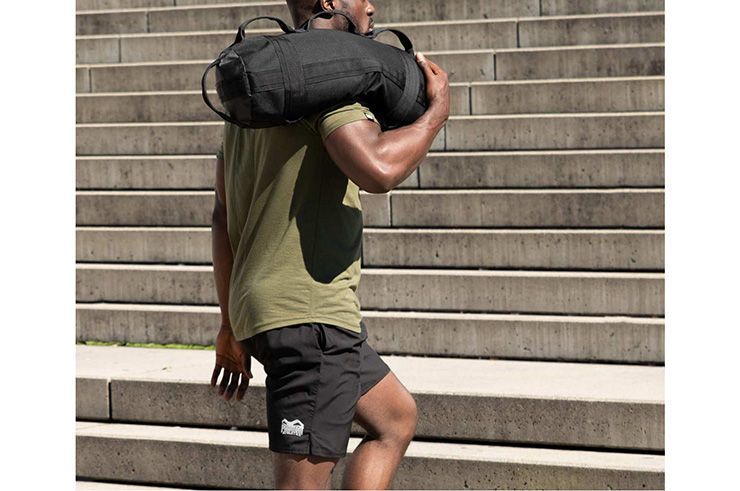 Sac Lesté de Musculation - Poids modulable, Phantom Athletics