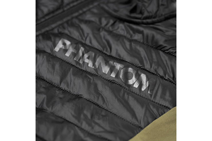 Training Jacket - Stealth Hybrid, Phantom Athletics
