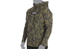 Hooded sweatshirt - Radar, Phantom