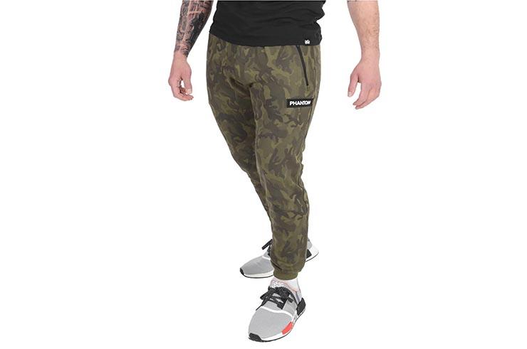 Pantalones Deporte - Radar, Phantom