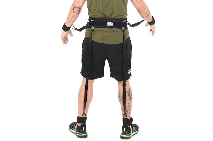 Resistance Belt - Resistance Trainer, Phantom Athletics