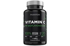 Complément Alimentaire - Vitamine C