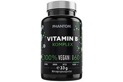 Suplemento nutricional - Vitamina B