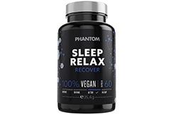 Complemento alimenticio - Sleep Relax