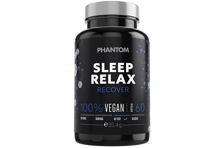 Suplemento nutricional - Sleep Relax