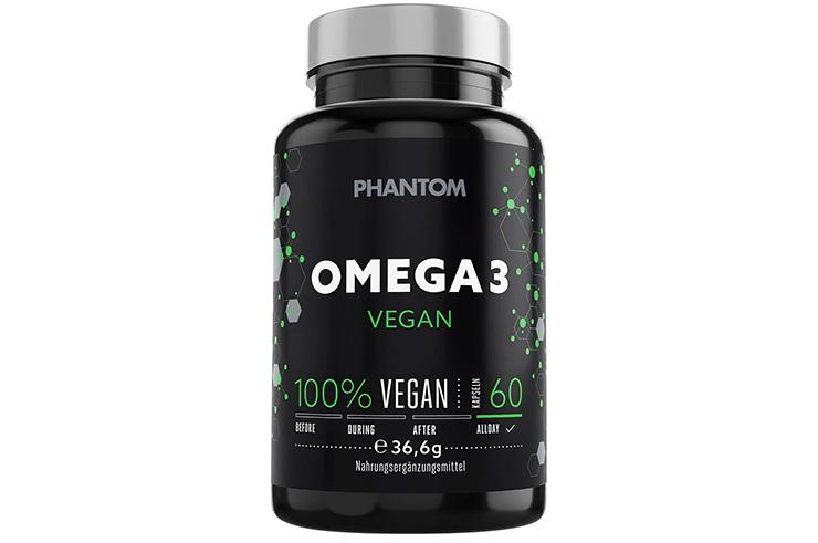 Nutrition Supplement - Omega 3