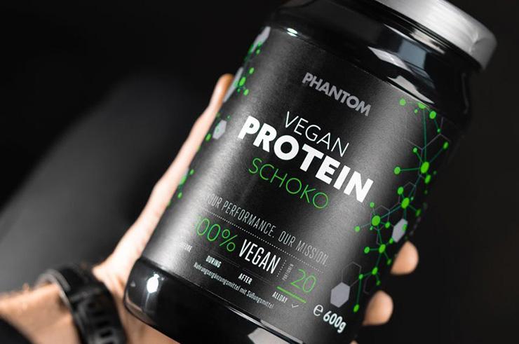 Food Supplement - Protein