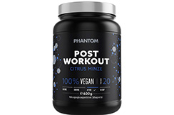 Food Supplement - Post Workout