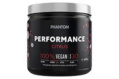 Complemento alimenticio - Performance