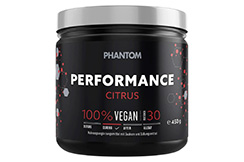Nutrition Supplement - Performance