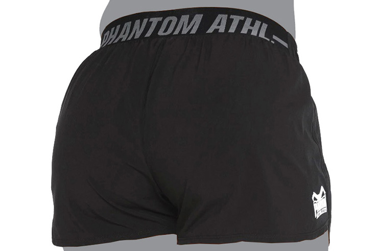 Training Shorts, Women - Eclipse, Phantom Athletics