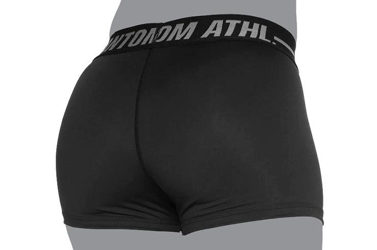 Short de compression, Femme - Eclipse, Phantom Athletics