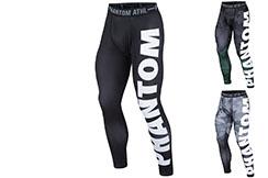 Pantalones de compresión - Domination, Phantom Athletics