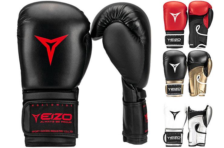 Gants de boxe - Smart, Eizo Boxing