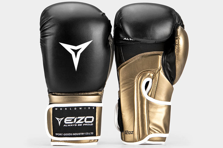 Gants de boxe - Smart, Eizo Boxing